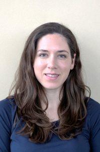 photo of Kate Barteau